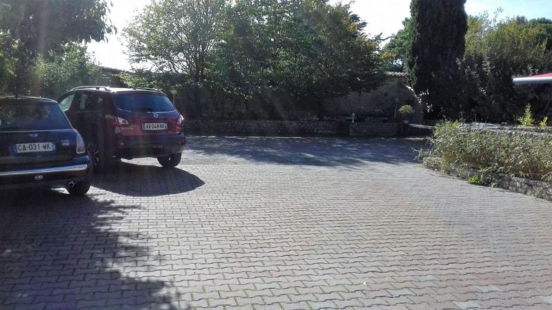 Appartement île de Ré avec parking sécurisé